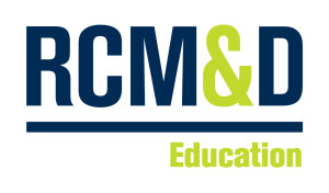 RCM&D logo_Education_Custom
